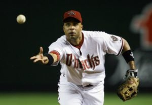 Bordow: D-Backs, Clark split perplexing