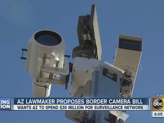 Border camera bill