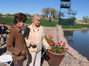 Scarp: 'Father of Phoenix Open' honored with Goldwater Bridge