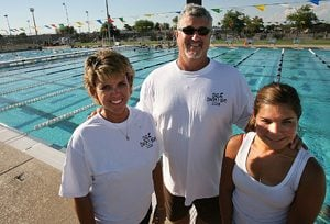 Coaches' quick action saves high school swimmer