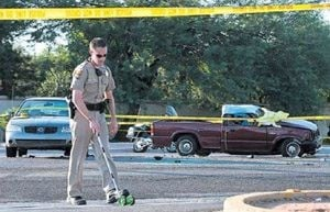 East Valley faces deadly traffic trend