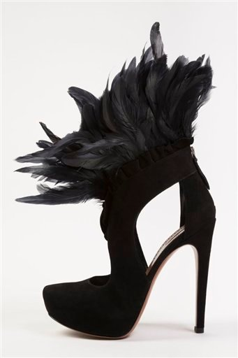 Fashion Shoe Obsession
