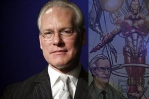 Tim Gunn: Crimefighter against fashion evils