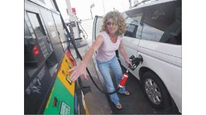 No relief from gasoline prices expected