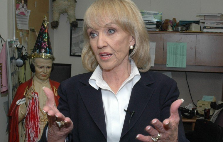 Jan Brewer