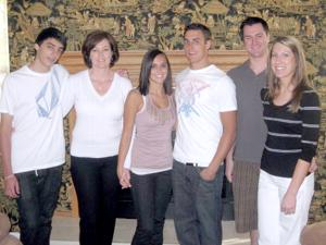 Sousa family