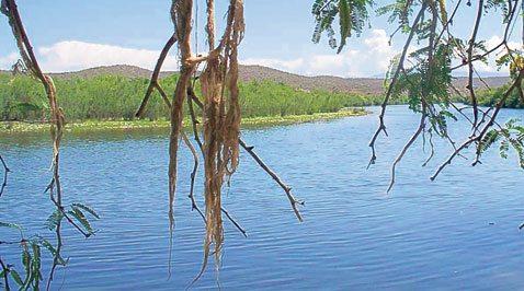 Lower Salt River is unappreciated gem