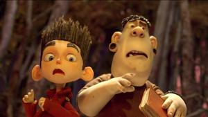 Film Review ParaNorman