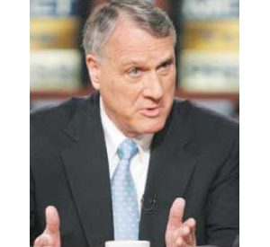 Kyl emerges as voice of GOP