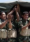 Syria ends military presence in Lebanon 