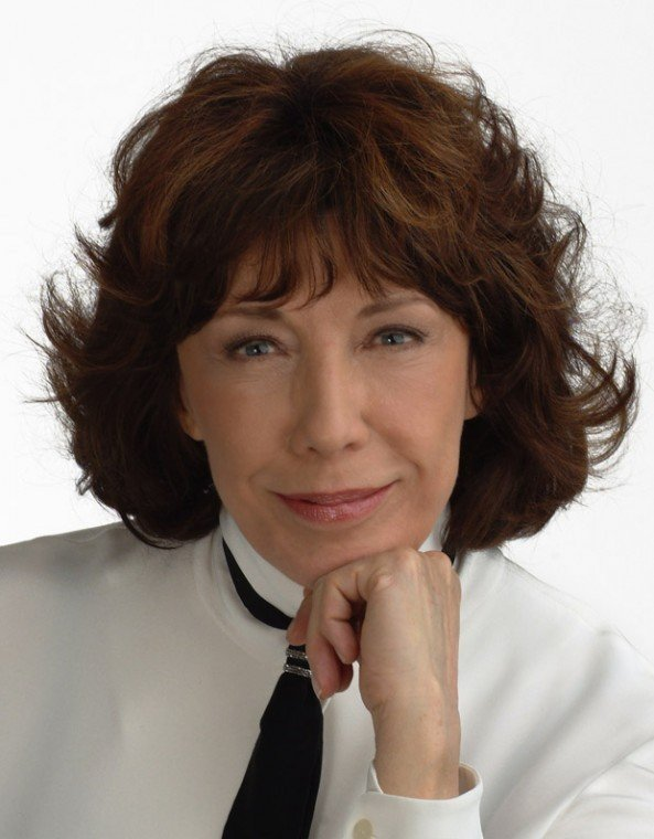 An Evening of Classic Lily Tomlin