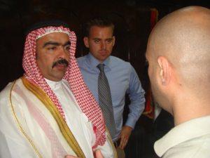 Mesa man helps bridge Iraq language barrier