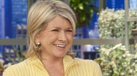 Martha Stewart is headed to Hallmark Channel