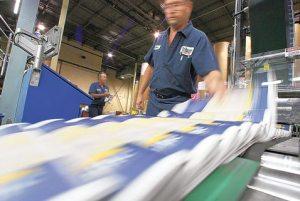 Deal struck for Tribune sale; court OK needed