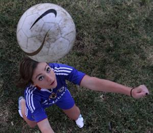 Kaylee Gambadoro