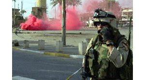 Suicide assassin kills Iraq Council Chief