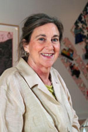 ASU's art museum curator, director retires