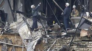 Family identifies victim of Texas plane crash