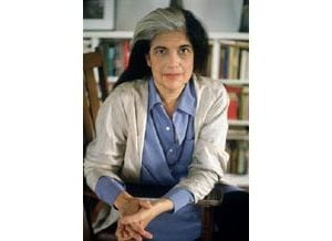 Author and activist Susan Sontag dies