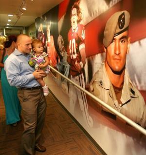 Pat Tillman Veterans Center