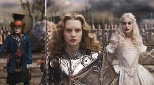 'Alice' opens with $116.3 million, a 3-D record