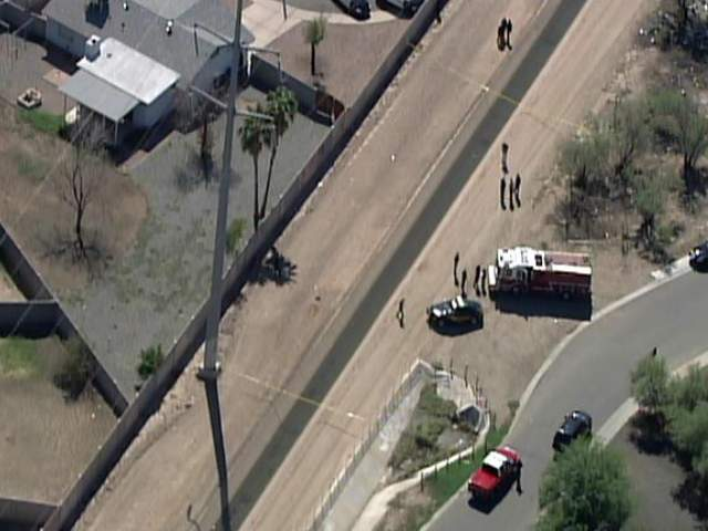 Deputy-involved shooting in Guadalupe