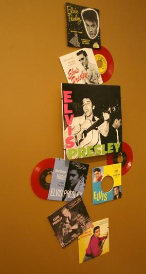 Elvis Presley: Three Decades of the King