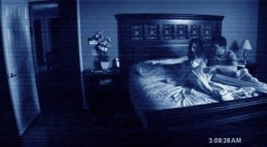 'Paranormal Activity' achieves abnormal success