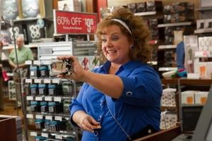 Film Review Identity Thief