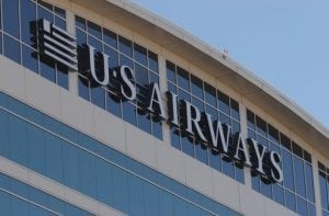 Report: US Airways could move headquarters