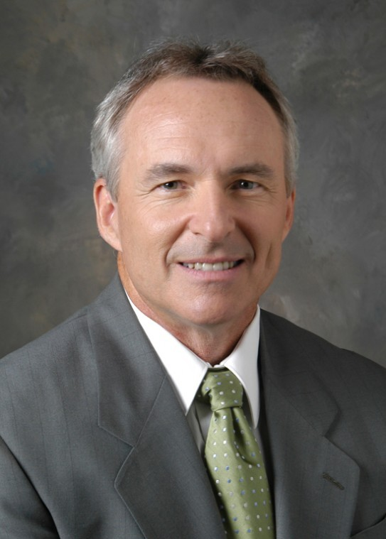 Bruce Hallin