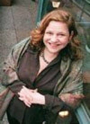 Playwright Wendy Wasserstein dies