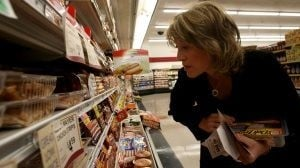 Chandler mom shares grocery coupon strategy 