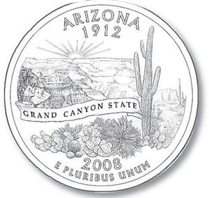 Governor selects state quarter