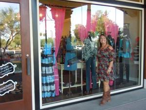 KatyBug Faye Boutique