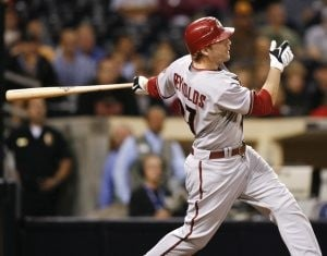 Reynolds' HR in 9th lifts D-Backs past Padres
