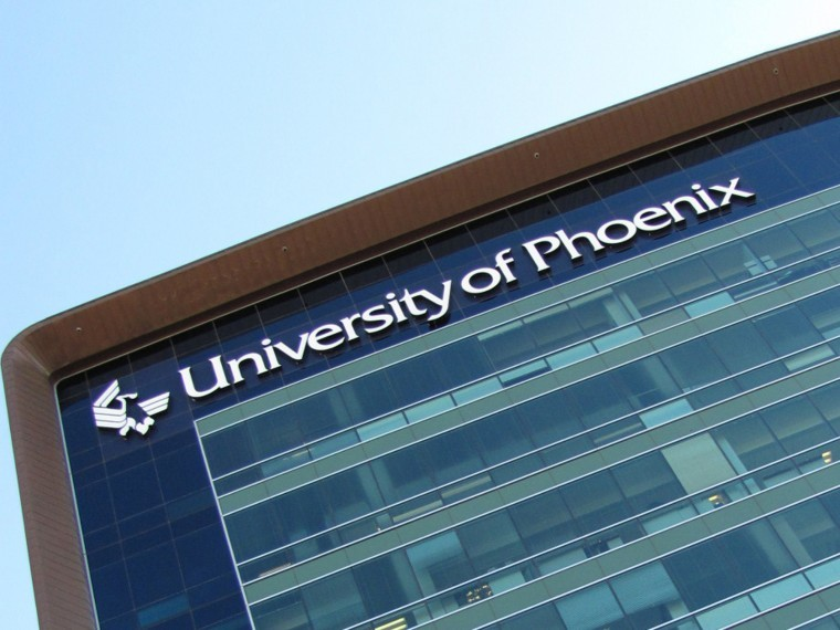 University of Phoenix