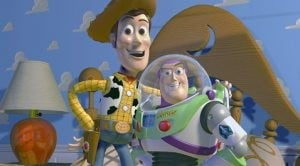 'Toy Story,' other films get new life in 3-D