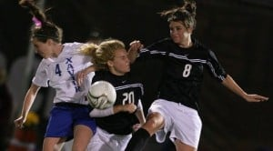 Xavier girls top Red Mountain