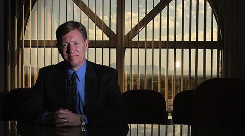 Cowan ready to take reins of Mesa schools