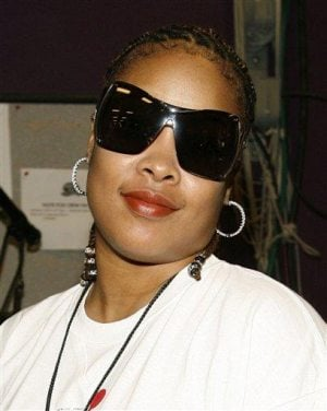 Da Brat sentenced to 3 years for assault
