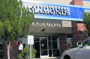 Diamond store owner recovers from shooting