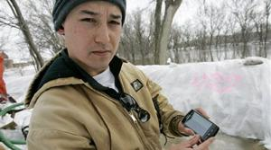Fargo uses social networks to fight floods