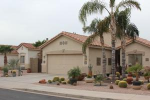 Mesa Extraordinary Properties