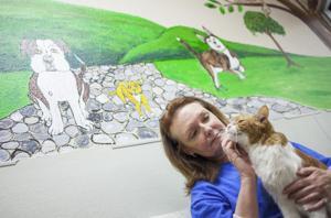 Furever Friends Rescue aids Valley animals