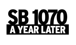 SB 1070 a year later