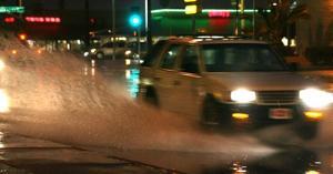 Heavy rains add to already wet monsoon season