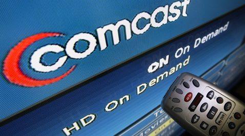 Justice Department tackles Comcast-NBC deal