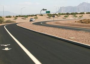 Ray Road