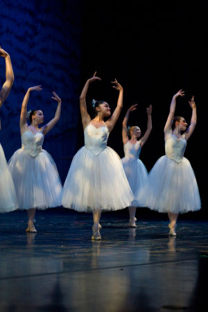 Best of Gilbert 2014 Dance Studio: Ballet Etudes